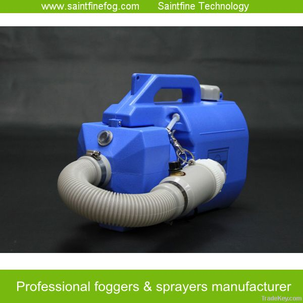 electric disinfection sprayer, electric fogger, pest control fogger, ULV Sprayer