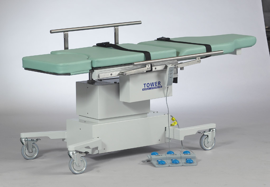 Multi-Purpose Exam Table