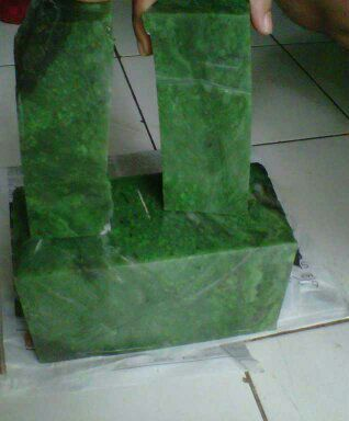 Nephrite Stone
