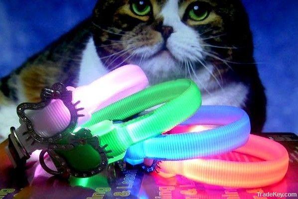 LED Pet Collar GW-15001