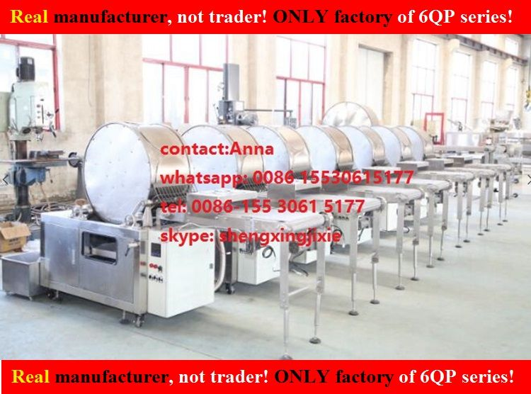 Ethiopia injera machine (real manufacturer)