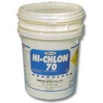 SWIMMING POOL CHEMICALS - Calcium Hypochlorite hi-chlon niclon