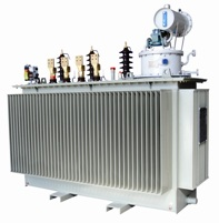 OLTC Transformers with On Load Tap Changer