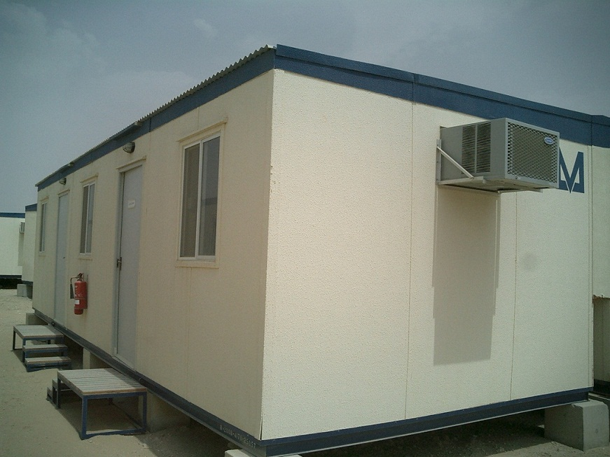Used Porta Cabins Kitchens For Sale