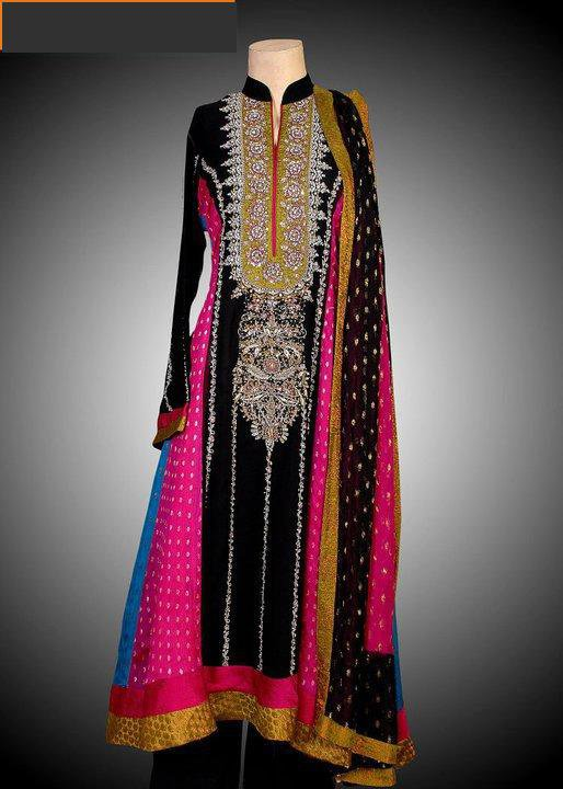 Buy Pakistani Indian And Pakistani Designer Wear Online