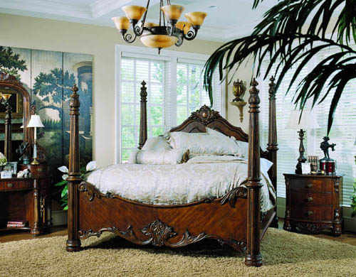 Buy Pakistani Bedroom Set Online From Ghousia Furniture