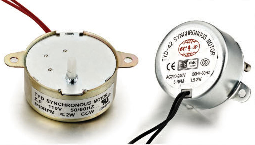 Permanent magnet synchronous motor tyd 42 by ningbo for Permanent magnet synchronous motor drive