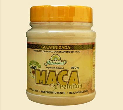 Maca Premium powder