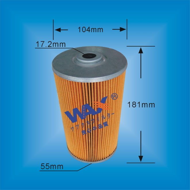 Oil Filter For ISUZU Truck (1-13240217-0)