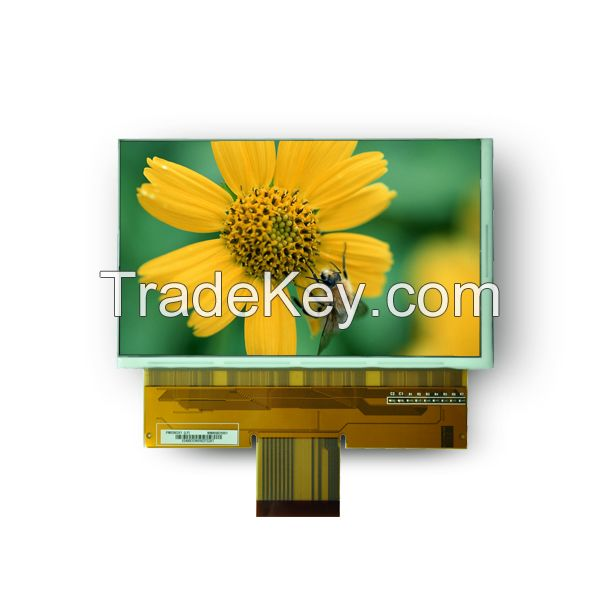 10.4 inch TFT LCD display PD104SLF