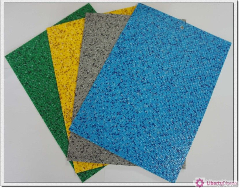 Swimming Pool Flooring By Changzhou Liberty Diseno New Material Co Ltd China