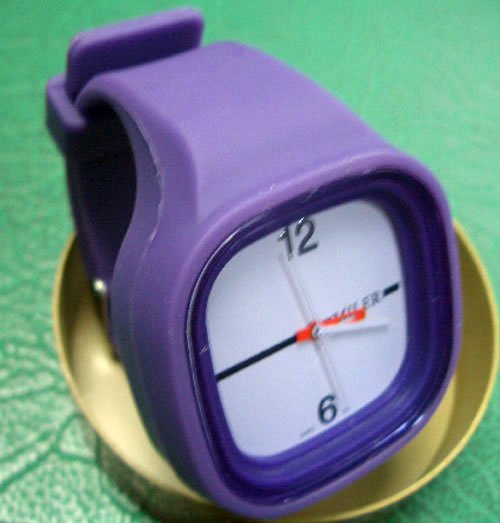 Fashion Promotional Silicone odm Watch