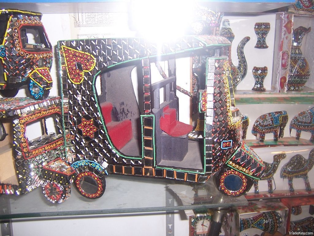 Buy Pakistani Handicrafts Online From Home Plus At