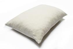 "Viscoelastic Pillow ""CURLY STANDART"""