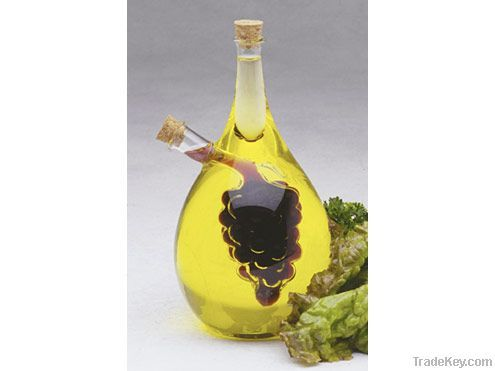 Red & White Cretan Grapes Vinegar