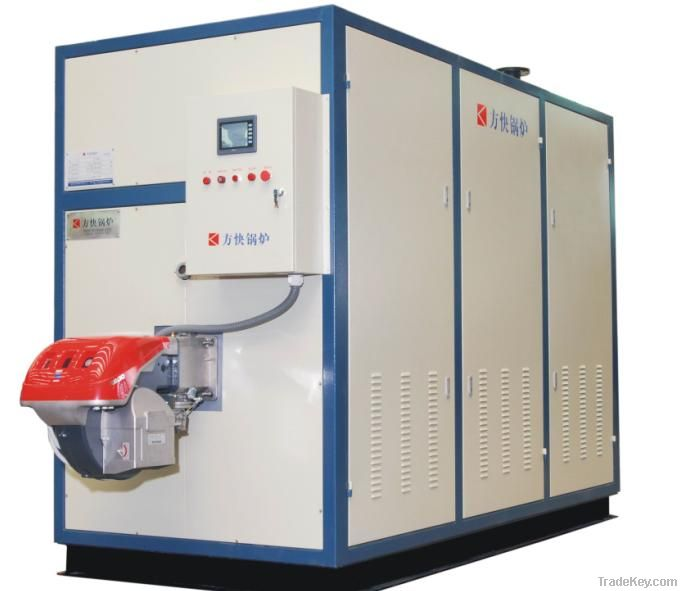 Oil Fired Hot Water Boilers Home Heating ~ Gas oil fired vacuum boiler hot water by