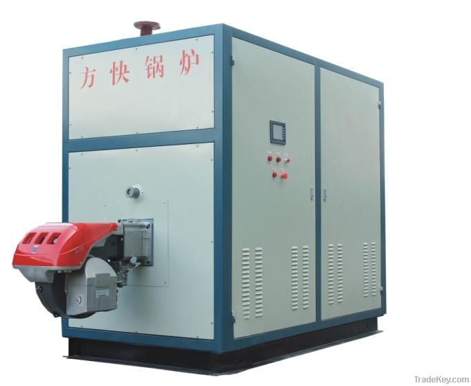 Oil Fired Hot Water Boilers Home Heating ~ Gas oil fired vacuum boiler hot water