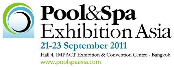 Pool & Spa Asia 2011