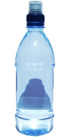 Mineral Water Bottled