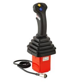 Hydraulic Remote Control