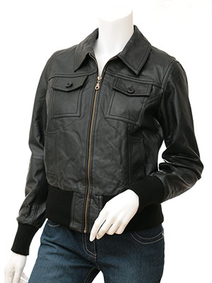 FB-CLASSIC JACKET (FASHION)
