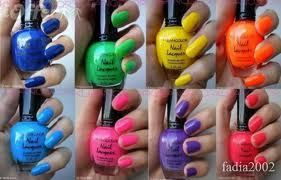 Klean Color Nail Polish Wholesale