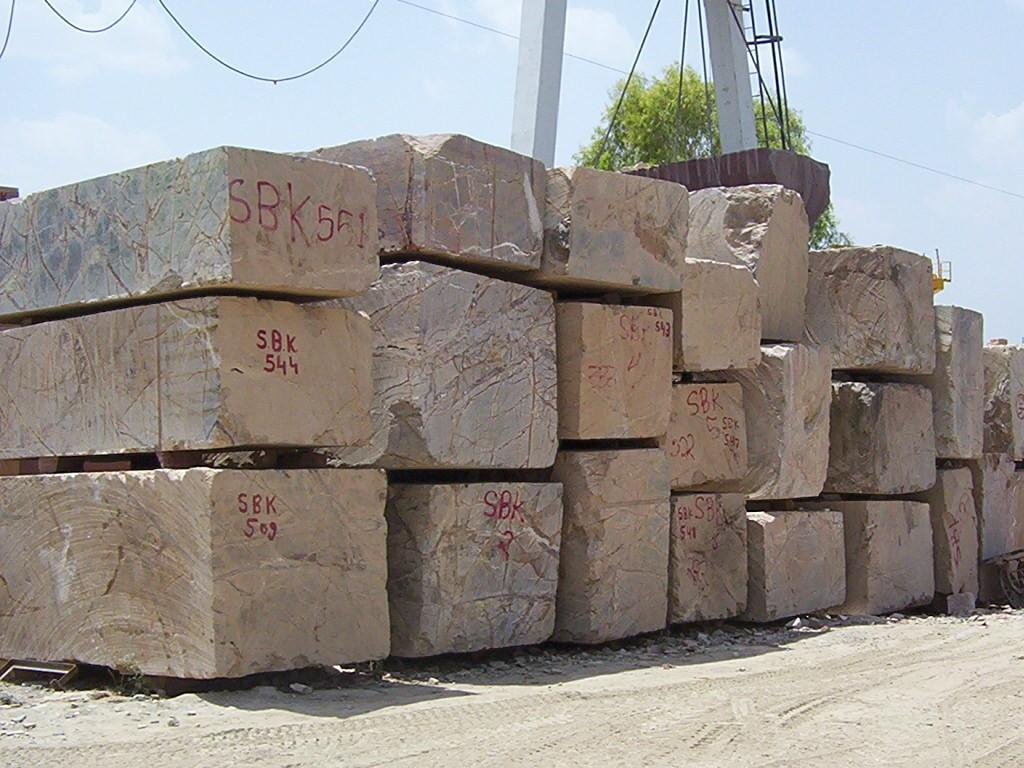 Buy Pakistani Marble Blocks Online From J I Marbles Pvt