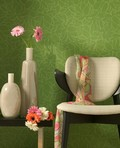 Magnolia Wall Coverings