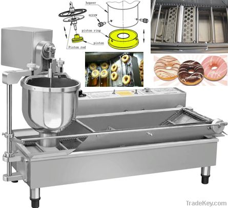 auto donut machine by guangzhou bg prince kitchen equipment manufacturing co ltd china. Black Bedroom Furniture Sets. Home Design Ideas