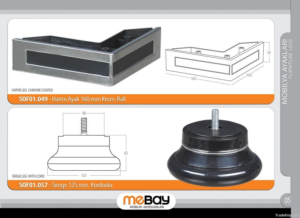 Mebay Furniture Accessories