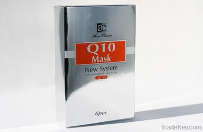 Coenzyme Eyes Mask & Face Masks Q10 (AC-VI)