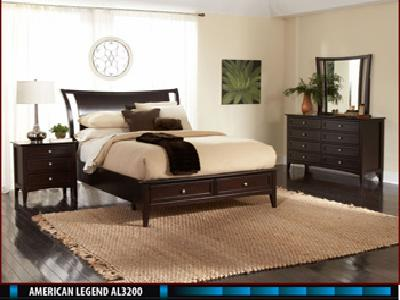 Bedroom Funiture on Bedroom Furniture Sets Al3200 Products Offered By Triumph Furniture