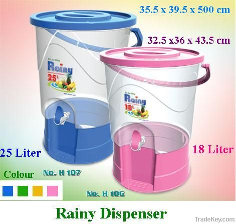 Household Plastic Product