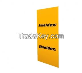 External Plaster Boards