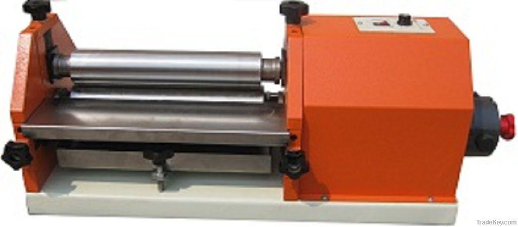 leather, cardboard, pu automatic gluing machine