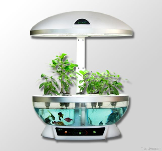 same as aeroponic garden aerogarden mocle farm By Guangzhou