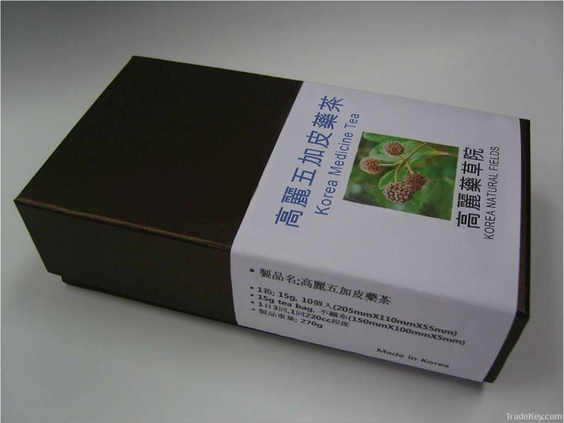 Korea Medicine Tea - Ogapi