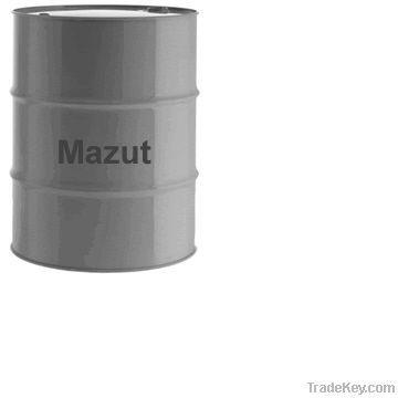 Fuel Oil (D2 & Mazut 100)