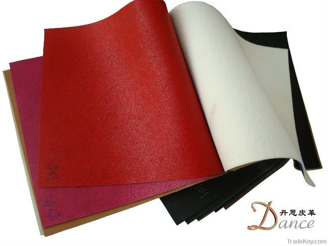 top-class pu leather for furniture/sofa/bags