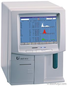 URIT-3010 Hematology Analyzer