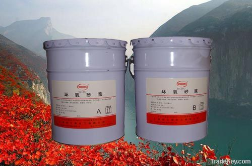 Dry mortar epoxy mortar fosroc self leveling exterior - Exterior concrete leveling products ...