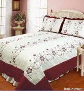 multifunctional 3 pieces quilts