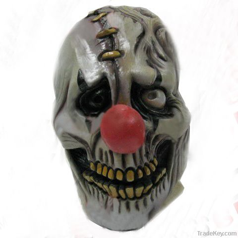 full head halloween masks