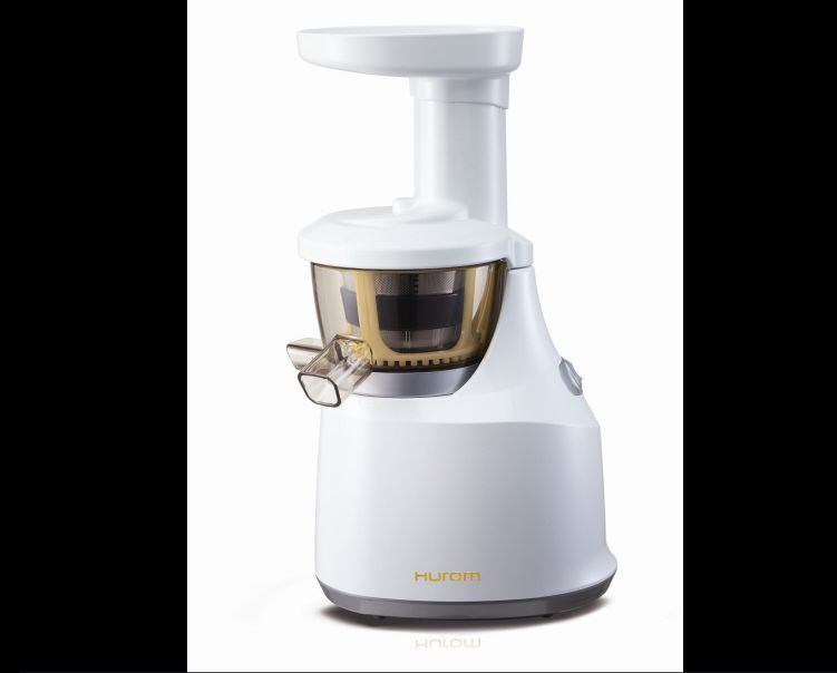 Hurom Slow Juicer Usa : Hurom Slow Juicer (hu-400wh) Products Offered By Hurom L.s. Co., Ltd. South Korea