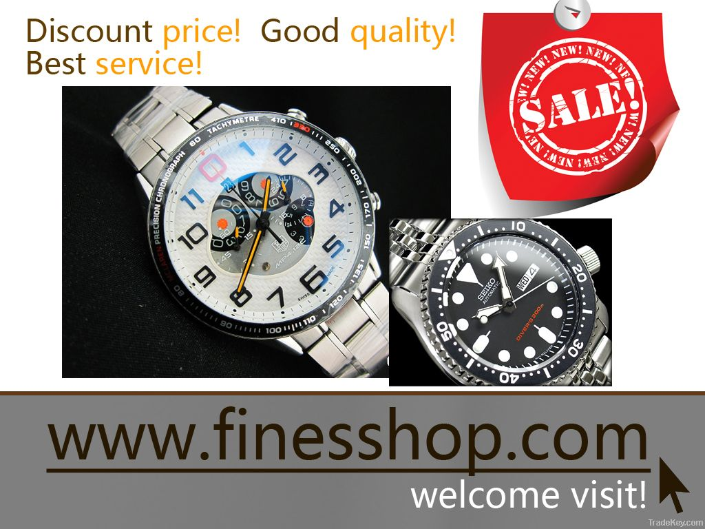 Designer Watches,Fashion Watches,Replica Watches Wholesale - Gelante