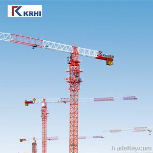 Topless Tower Cranes QTZPT