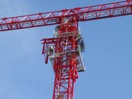 Tower Crane QTZ 4208
