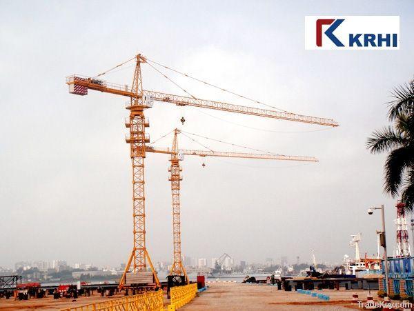 Tower Crane QTZ 5008