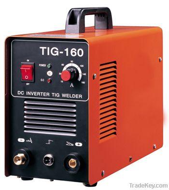 TIG160 Inverter DC argon arc welding