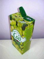 Complete Tetra Pak TBA/8 Juice Plant